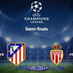 UEFA Champions League 2017 Semi-Final Draw Fixtures | R.Madrid VS Atletico