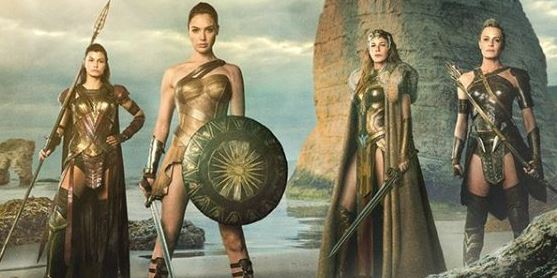 Download Wonder Woman 2017 Full Movie HD