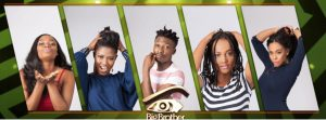 Big Brother Naija Finale