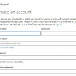 How To Sign up Windows Live ID | Create Microsoft Account To Access Microsoft Services