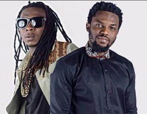 top 10 richest Ghana musicians