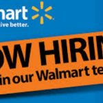 Walmart Careers | Submit A Walmart Job Application Online – www.careers.walmart.com