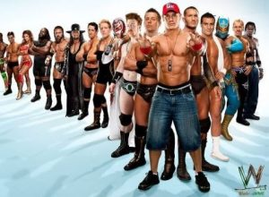 WWE Wrestlers Salaries 2017