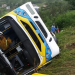 Fatal Accident Killed 33 Children in Tanzania With 3 Adults