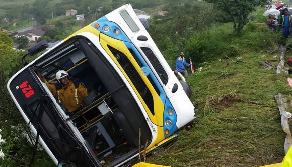Fatal Accident Killed 33 Children in Tanzania