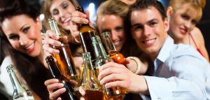 Side Effects Of Drinking Mixed Alcohol