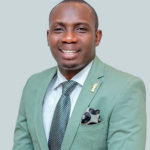 Counselor George Lutterodt Relationship Advice