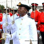 Ghana Armed Forces Recruitment 2017 Application Form Is Out – Apply Now
