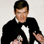 Popular Hollywood Actor James Bond Is Dead