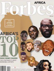 Richest African Musicians 2017