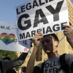Taiwan Celebrates As Court Approves Gay Marriage