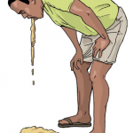 7 Sweet Natural Remedies To Stop Vomiting Instantly