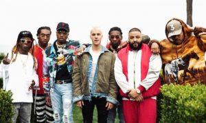 Download DJ Khaled I'm The One