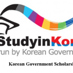 Korean Government Scholarship For International Students