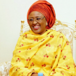 Aisha Buhari Urges Nigerians To Continue Praying For The President