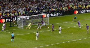 Real Madrid Wins UEFA Champions League