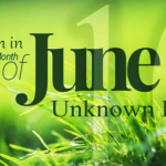 The Spiritual Implication Of Being Born In June