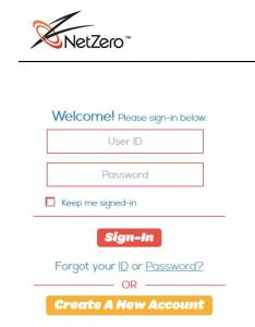 Netzero email login page how to login to netzero email for Net zero email