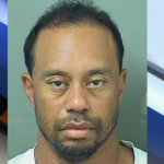 Tiger Woods Arrested For Driving Under The Influence Of Alcohol