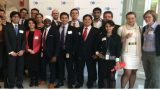World Bank Young Professionals Program Application