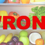 7 Food Stuffs That Should Not Be Found In The Refrigerator