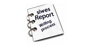 How To Write A Good I.T. Report
