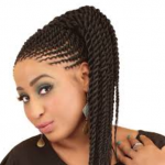 Nigerian Braids Hairstyles 2017 Latest Fashion Trend