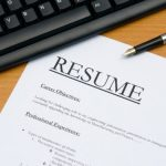 How To Write Good Resume For Job Application