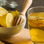 Health Benefits Of Drinking Hot Water With Lemon