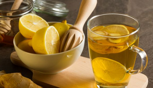 Benefits Of Drinking Hot Water With Lemon