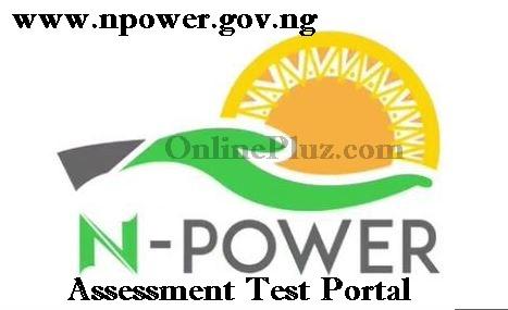 NPower Assessment Test Portal