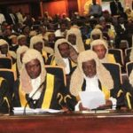 List Of New Senior Advocates of Nigeria Approved By LPPC