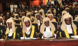 List Of New Senior Advocates of Nigeria