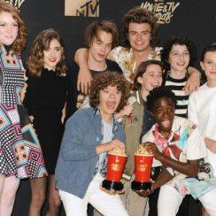 2017 MTV Video Music Awards Winners