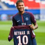 Neymar Jr Net Worth   How Much Neymar Make From PSG Contract
