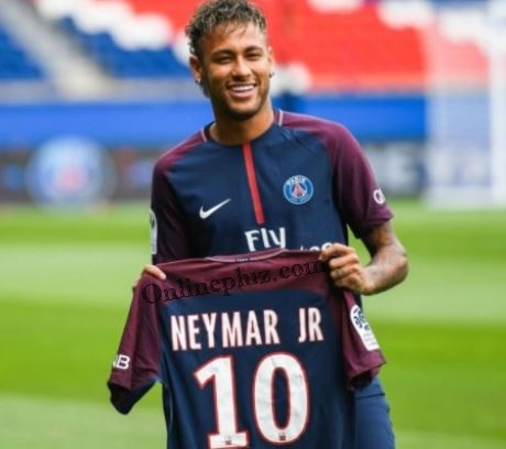 Neymar Jr Net Worth
