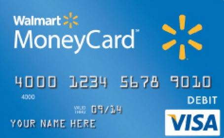 Walmart Money Card Login