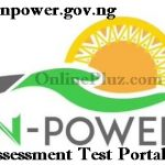 1st Batch N-power Recruitment Shortlisted Candidate For 2017 Released