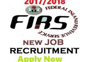 FIRS Recruitment Registration 2017