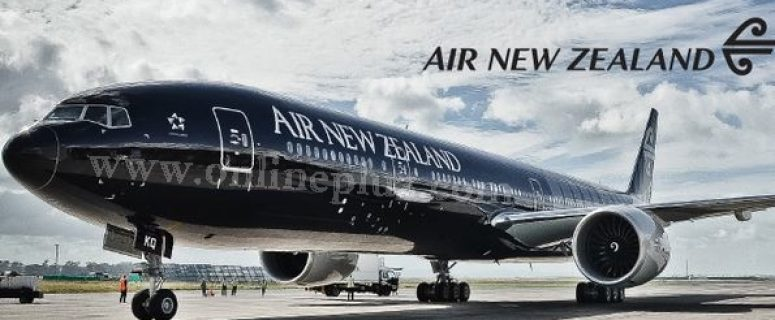 Latest Air New Zealand Job Vacancies