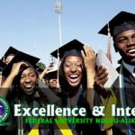 2017/2018 FUNAI Post UTME Results Is Now Out- Check Yours Here