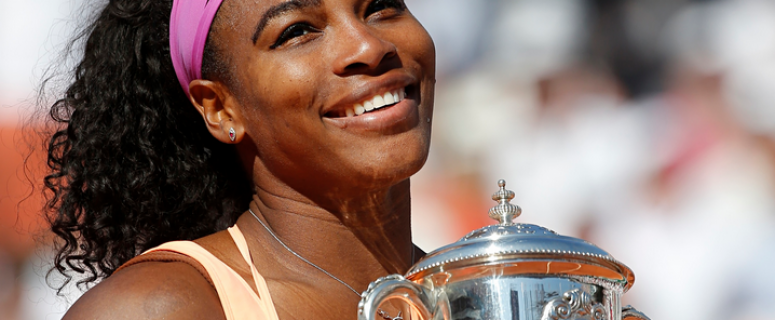 Serena Williams Delivers Baby Girl