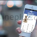 Easy Way To Transfer Paypal Money Through Facebook Messenger App
