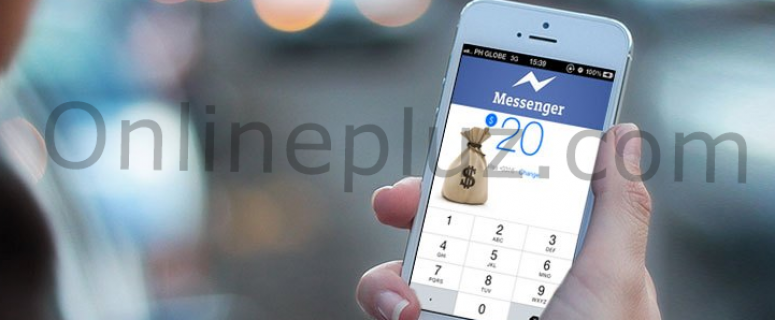 Transfer Paypal Money Through Facebook Messenger App