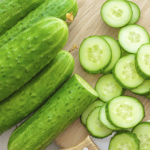 10 Great Health Benefits Of Cucumber – Startling Benefits Of Eating Cucumber