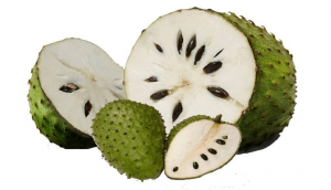 5 Health Benefits Of Soursop