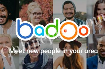 Badoo Sign Up