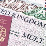 Uk Visa Application in Nigeria | Comprehensive Guide To Apply VISA4UK