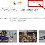 List of nPower Successful Candidate – How To Check N-Power Pre-selection List