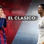 EL CLASSICO – WHAT REALLY HAPPENED BETWEEN BARCELONA & REAL MADRID